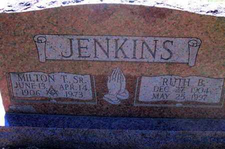 JENKINS, RUTH - Caddo County, Louisiana | RUTH JENKINS - Louisiana Gravestone Photos