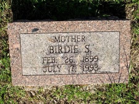 JOHNSON, BIRDIE - Caddo County, Louisiana | BIRDIE JOHNSON - Louisiana Gravestone Photos