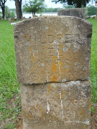JOHNSON, MILDRED CIEL - Caddo County, Louisiana   MILDRED CIEL JOHNSON - Louisiana Gravestone Photos