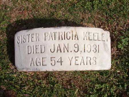 KEELEN, SISTER, PATRICIA - Caddo County, Louisiana | PATRICIA KEELEN, SISTER - Louisiana Gravestone Photos