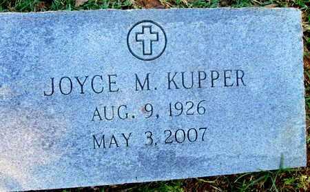 KUPPER, JOYCE - Caddo County, Louisiana   JOYCE KUPPER - Louisiana Gravestone Photos