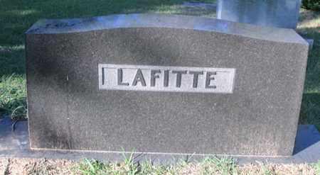 LAFITTE, FAMILY STONE - Caddo County, Louisiana | FAMILY STONE LAFITTE - Louisiana Gravestone Photos