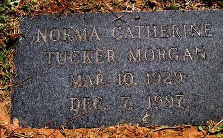 MORGAN, NORMA CARHERINE - Caddo County, Louisiana | NORMA CARHERINE MORGAN - Louisiana Gravestone Photos