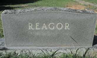 REAGOR, FAMILY STONE - Caddo County, Louisiana | FAMILY STONE REAGOR - Louisiana Gravestone Photos