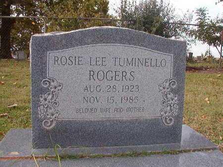 ROGERS, ROSIE LEE - Caddo County, Louisiana | ROSIE LEE ROGERS - Louisiana Gravestone Photos