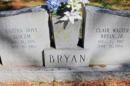 BRYAN, CLARA WALTER, JR - Caddo County, Louisiana | CLARA WALTER, JR BRYAN - Louisiana Gravestone Photos