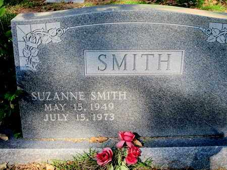 SMITH, SUZANNE - Caddo County, Louisiana | SUZANNE SMITH - Louisiana Gravestone Photos