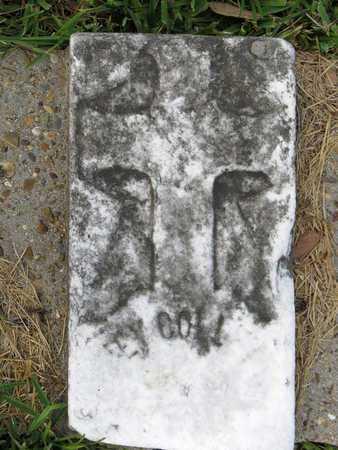COLLINS, - - - LEY - Calcasieu County, Louisiana | - - - LEY COLLINS - Louisiana Gravestone Photos
