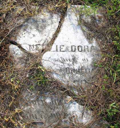GUILLORY, NELLIE DORA - Calcasieu County, Louisiana | NELLIE DORA GUILLORY - Louisiana Gravestone Photos