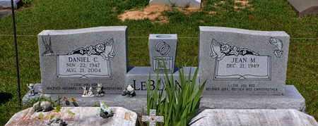 LEBLANC, DANIEL C - Calcasieu County, Louisiana   DANIEL C LEBLANC - Louisiana Gravestone Photos
