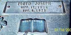 LEBLANC, FLOYD JOSEPH - Calcasieu County, Louisiana | FLOYD JOSEPH LEBLANC - Louisiana Gravestone Photos