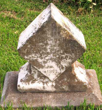 LEBLANC, ORIDE - Calcasieu County, Louisiana | ORIDE LEBLANC - Louisiana Gravestone Photos