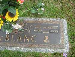 LEBLANC, RHEA - Calcasieu County, Louisiana | RHEA LEBLANC - Louisiana Gravestone Photos