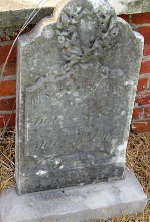 LEVEQUE, MRS J A - Calcasieu County, Louisiana | MRS J A LEVEQUE - Louisiana Gravestone Photos