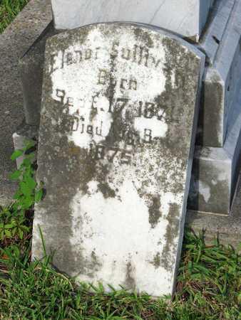 SULLIVAN, ELENOR - Calcasieu County, Louisiana   ELENOR SULLIVAN - Louisiana Gravestone Photos