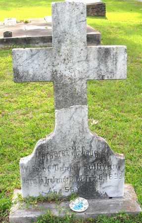 SULLIVAN, MARGARET - Calcasieu County, Louisiana | MARGARET SULLIVAN - Louisiana Gravestone Photos