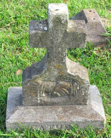 UNKNOWN, UNKNOWN - Calcasieu County, Louisiana | UNKNOWN UNKNOWN - Louisiana Gravestone Photos