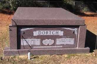 DORTCH, JAMES H. (JIMMY) - Caldwell County, Louisiana | JAMES H. (JIMMY) DORTCH - Louisiana Gravestone Photos