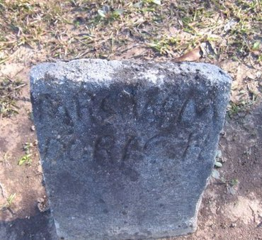 DORTCH, W  M, MRS - Caldwell County, Louisiana | W  M, MRS DORTCH - Louisiana Gravestone Photos