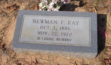 RAY, NEWMAN F. - Caldwell County, Louisiana   NEWMAN F. RAY - Louisiana Gravestone Photos
