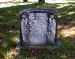 SMITH, JOHN WILLIAM - Catahoula County, Louisiana   JOHN WILLIAM SMITH - Louisiana Gravestone Photos