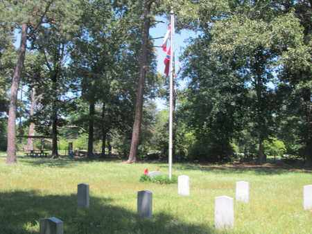 * FLAG POLE, . - De Soto County, Louisiana | . * FLAG POLE - Louisiana Gravestone Photos