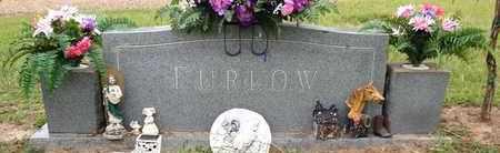 FURLOW, FAMILY STONE - De Soto County, Louisiana   FAMILY STONE FURLOW - Louisiana Gravestone Photos