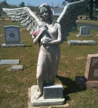 PEPMILLER, KEELY DAWN - De Soto County, Louisiana | KEELY DAWN PEPMILLER - Louisiana Gravestone Photos