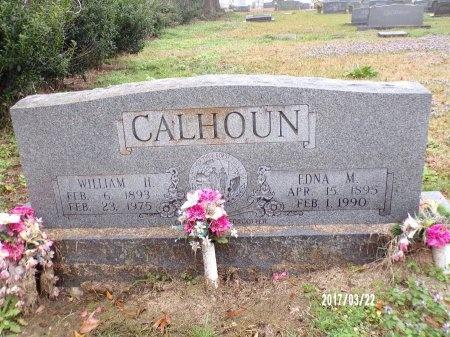RUSHING CALHOUN, EDNA MAMIE - East Carroll County, Louisiana | EDNA MAMIE RUSHING CALHOUN - Louisiana Gravestone Photos