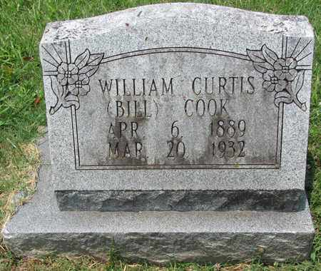 "COOK, WILLIAM CURTIS  ""BILL"" - East Carroll County, Louisiana 