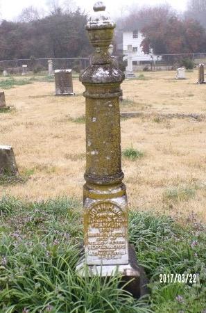 FRANKLIN, JOHN H., JR - East Carroll County, Louisiana | JOHN H., JR FRANKLIN - Louisiana Gravestone Photos