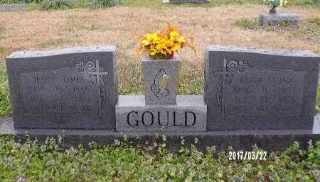 GOULD, REBER - East Carroll County, Louisiana | REBER GOULD - Louisiana Gravestone Photos