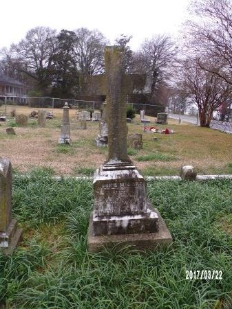 MCGUIRE, HUGH C - East Carroll County, Louisiana | HUGH C MCGUIRE - Louisiana Gravestone Photos
