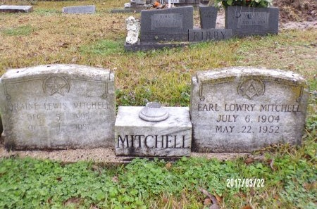LEWIS MITCHELL, LORAINE  - East Carroll County, Louisiana | LORAINE  LEWIS MITCHELL - Louisiana Gravestone Photos