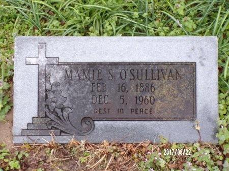 SULLIVAN, MAMIE S - East Carroll County, Louisiana | MAMIE S SULLIVAN - Louisiana Gravestone Photos