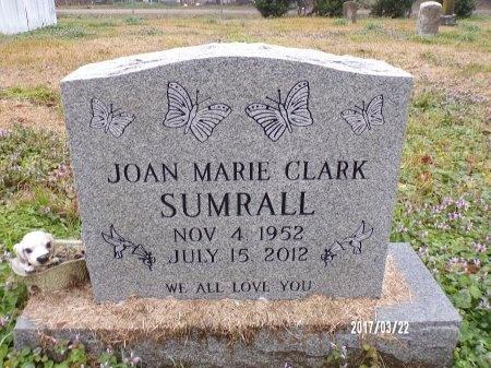 SUMRALL, JOAN MARIE - East Carroll County, Louisiana | JOAN MARIE SUMRALL - Louisiana Gravestone Photos