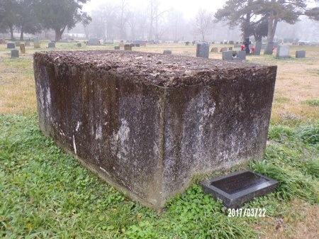 TUCKER, ELLA - East Carroll County, Louisiana | ELLA TUCKER - Louisiana Gravestone Photos