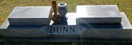 DUNN, MARY FRANCES - East Feliciana County, Louisiana | MARY FRANCES DUNN - Louisiana Gravestone Photos