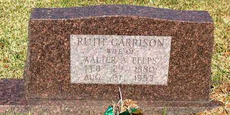 FELPS, RUTH - East Feliciana County, Louisiana | RUTH FELPS - Louisiana Gravestone Photos