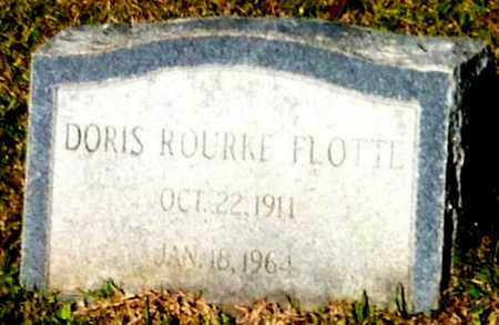 FLOTTE, DORIS - East Feliciana County, Louisiana | DORIS FLOTTE - Louisiana Gravestone Photos