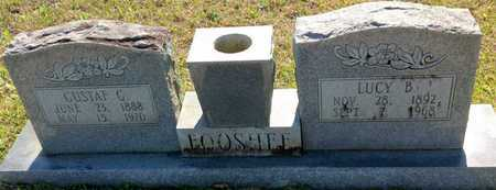 FOOSHEE, LUCY B - East Feliciana County, Louisiana | LUCY B FOOSHEE - Louisiana Gravestone Photos