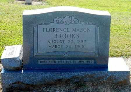 BROOKS, FLORENCE - Franklin County, Louisiana | FLORENCE BROOKS - Louisiana Gravestone Photos