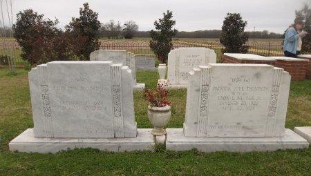 BROOKS, LEON ERIC, JR. (WHOLE) - Franklin County, Louisiana | LEON ERIC, JR. (WHOLE) BROOKS - Louisiana Gravestone Photos