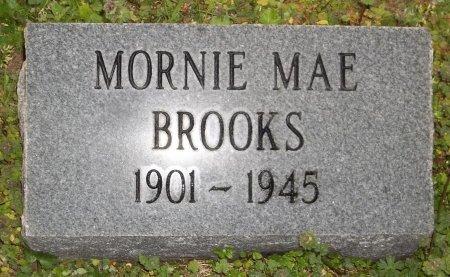 BROOKS, MORNIE MAE - Franklin County, Louisiana   MORNIE MAE BROOKS - Louisiana Gravestone Photos