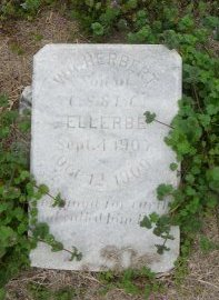 ELLERBE, WILLIAM HERBERT - Franklin County, Louisiana | WILLIAM HERBERT ELLERBE - Louisiana Gravestone Photos