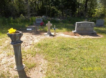 MCKENZIE, HARVEY (WHOLE) - Franklin County, Louisiana | HARVEY (WHOLE) MCKENZIE - Louisiana Gravestone Photos