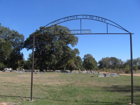 * SIGN & OVERVIEW,  - Franklin County, Louisiana |  * SIGN & OVERVIEW - Louisiana Gravestone Photos