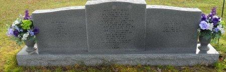 PRATHER, JIMMY (BACK WHOLE) - Franklin County, Louisiana   JIMMY (BACK WHOLE) PRATHER - Louisiana Gravestone Photos