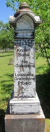 "ANTOINE GARNER, MARGARET ""SISTA"" - Iberia County, Louisiana | MARGARET ""SISTA"" ANTOINE GARNER - Louisiana Gravestone Photos"