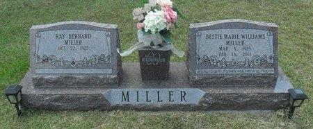 MILLER, BETTIE MARIE - La Salle County, Louisiana | BETTIE MARIE MILLER - Louisiana Gravestone Photos